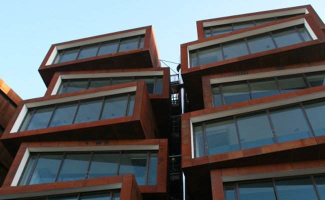 Architectural Amp Security Steel Windows Amp Steel Doors
